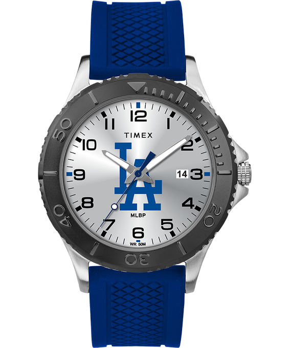 Los angeles watches timex. Dodgers svg thank you banner transparent stock