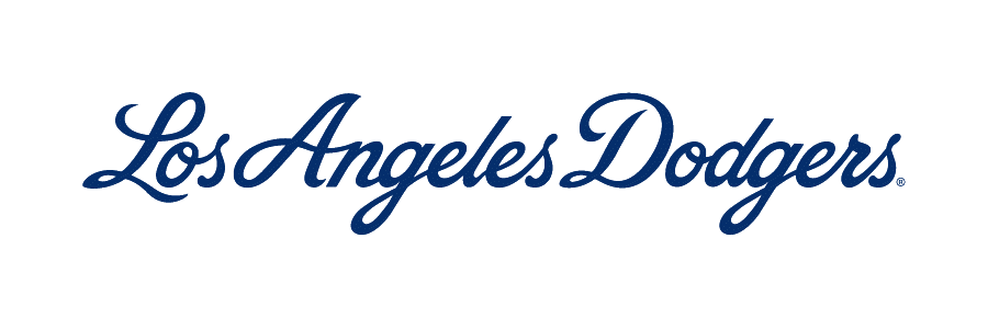Dodgers vector. Los angeles logo png picture black and white download