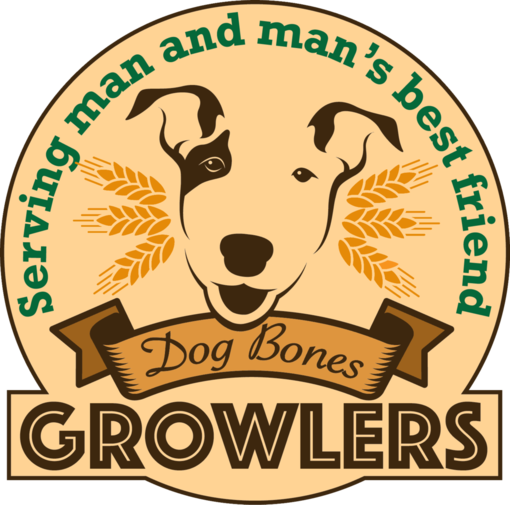 Dog bones png. Home growlers is a