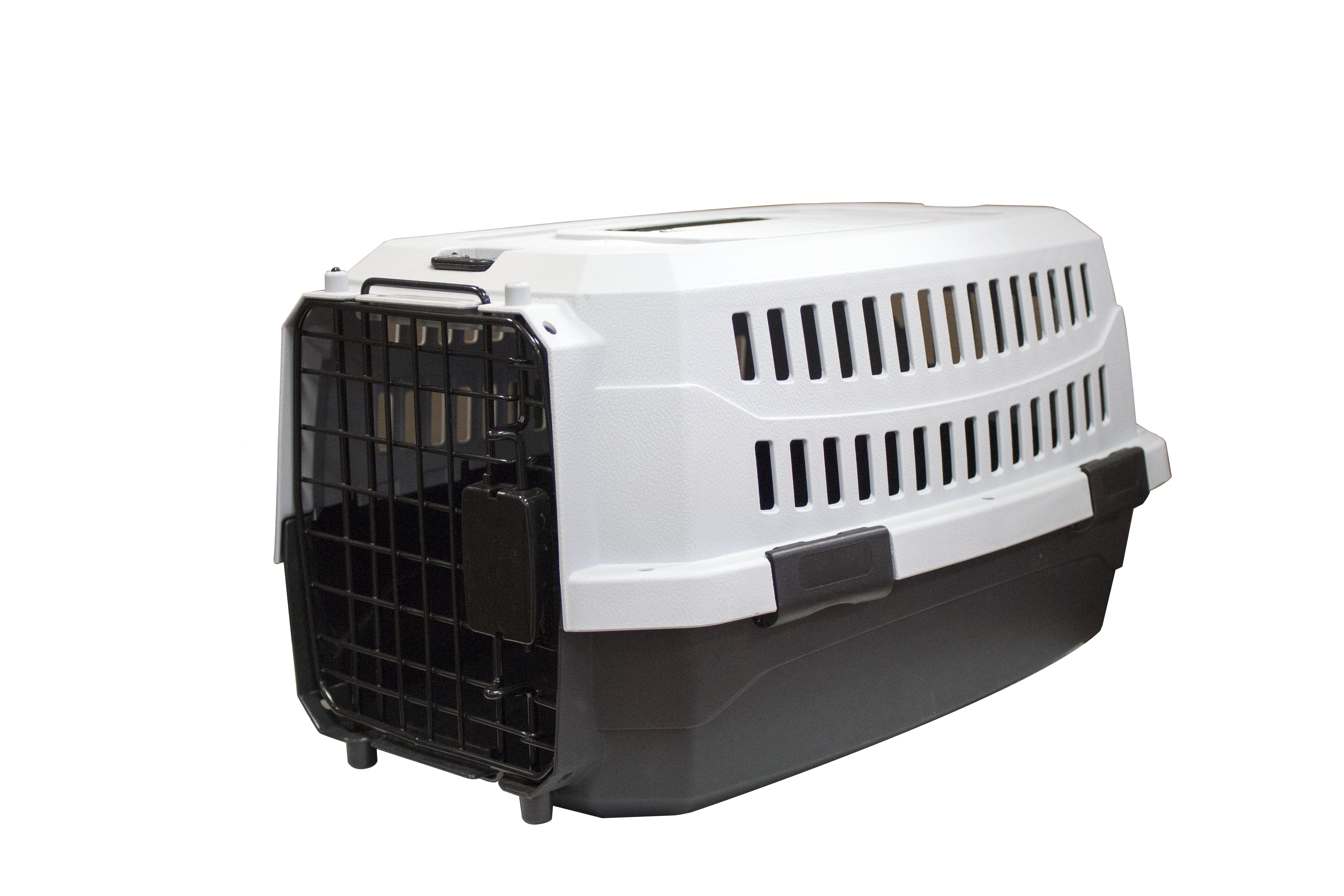 Dog cage png. Pet kennel medium inch