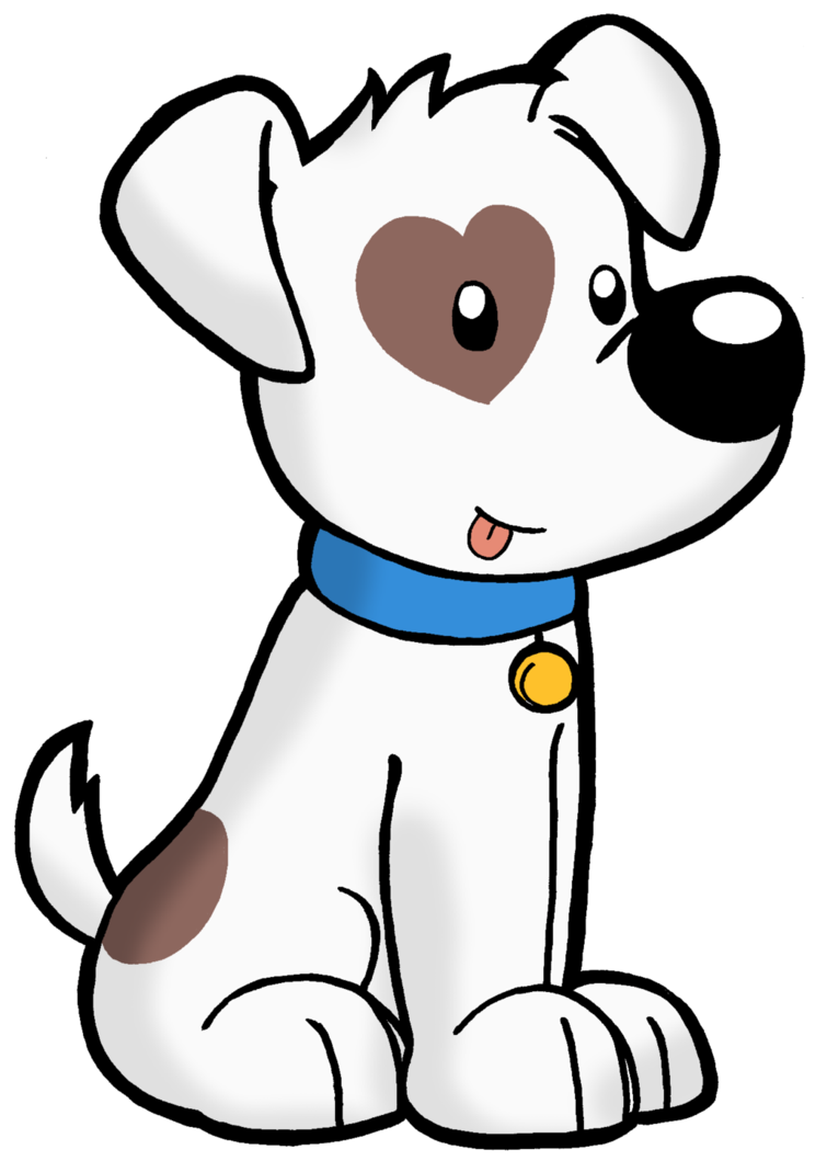 Dog cartoon png. Lovin oven by cartcoon