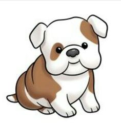 Dog clip art cute. Cartoon dogs clipart puppy