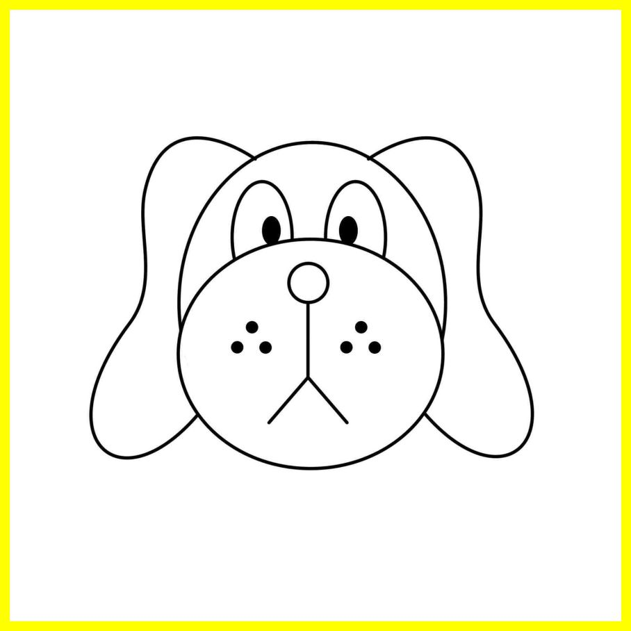 Unbelievable the collection of. Dog clip art easy image