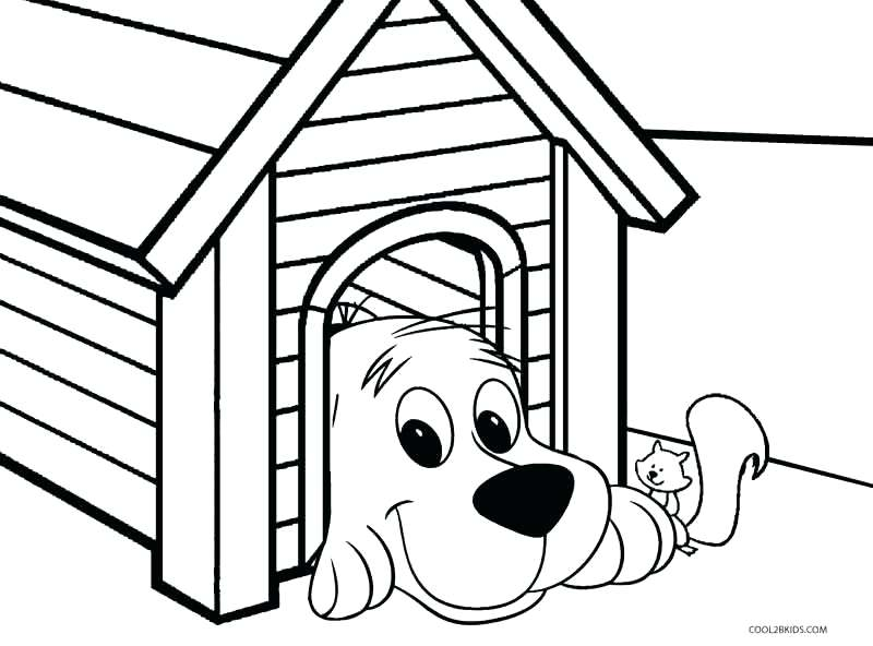 Coloring pages dogs howardtgriffith. Dog clip art printable image freeuse download