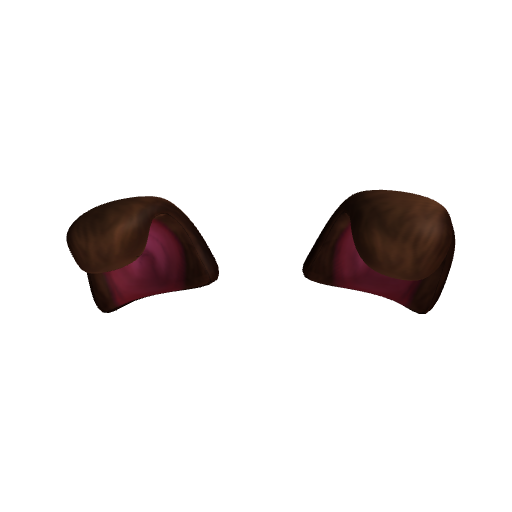 Dog ears png. Rbxleaks d