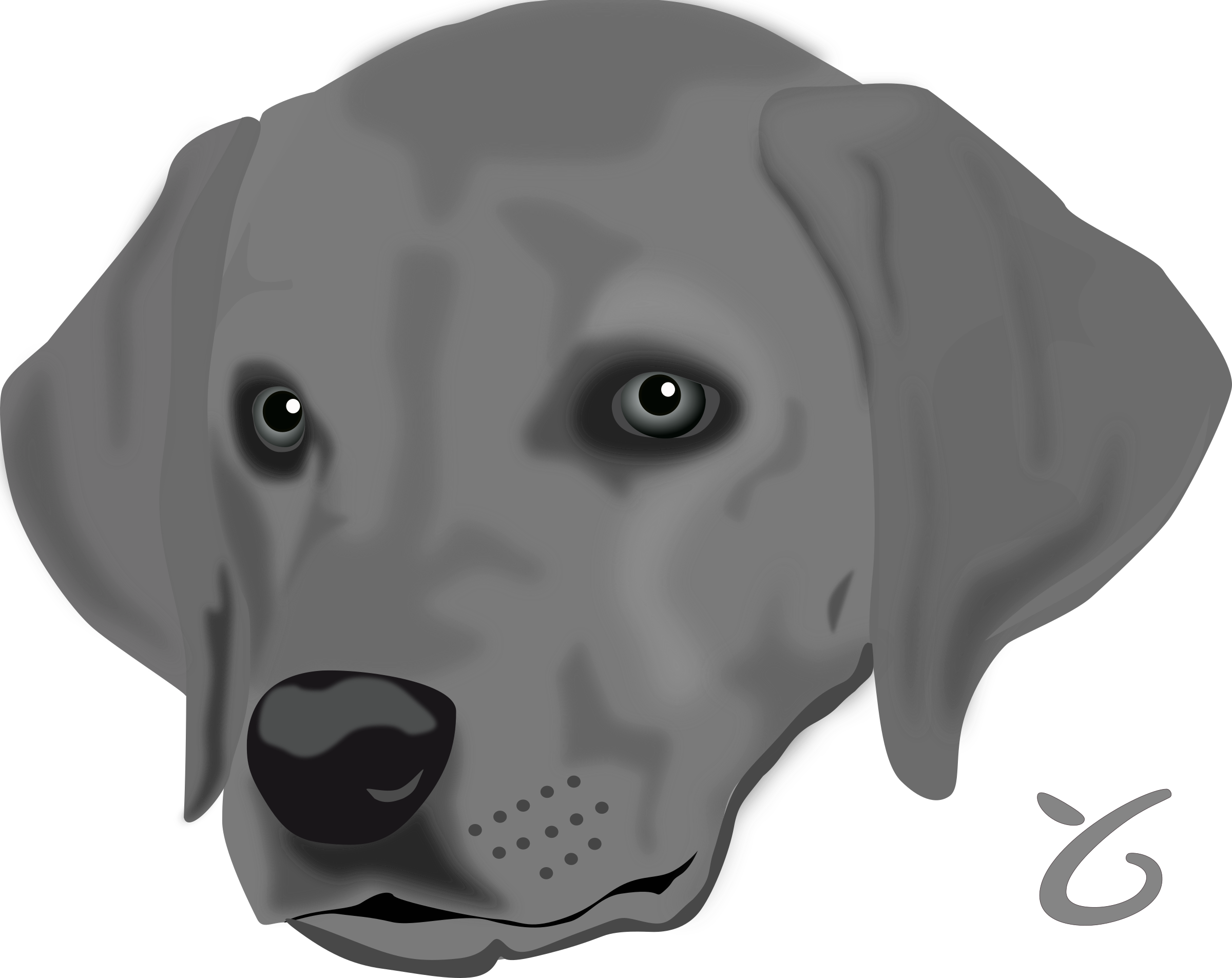 Dog head png. Icons free and downloads