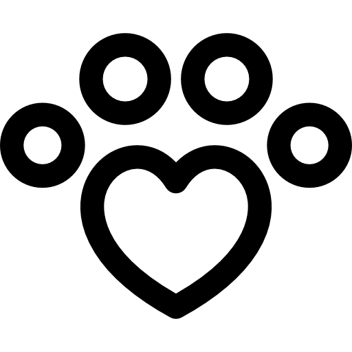 Dog icon png. Pet friendly free animals