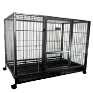 Wire crate png. Top indestructible dog chewproof