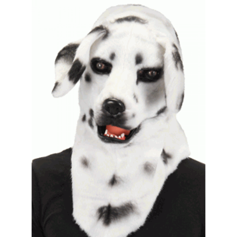 Dog mouth png. Dalmation mover mask furry