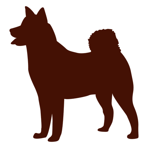 Dog silhouette transparent png. Puppy svg vector vector library stock