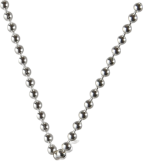 Small chain png. Dog tag photo