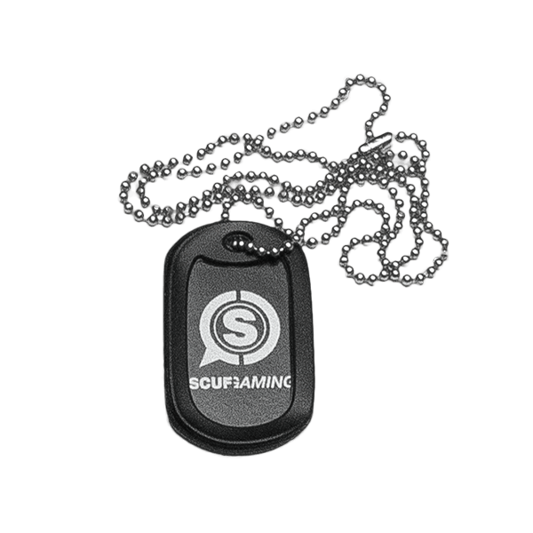 Dog tags png. Scuf b o t