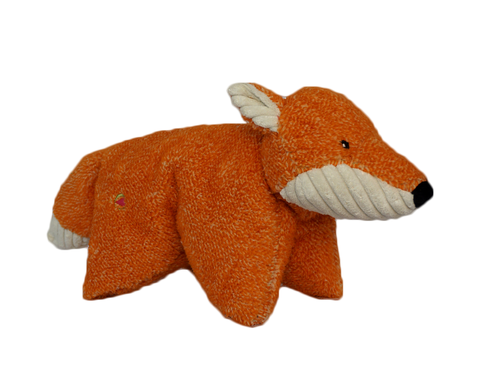 Dog toy png. Hugglehounds knot less squooshie