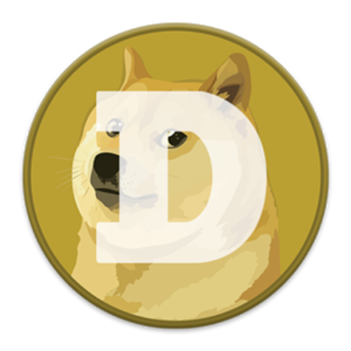 doge coin png