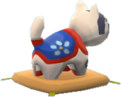 Doggo transparent. Dog tumblr animal crossing