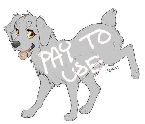 Doggy drawing don. Cute pay to use