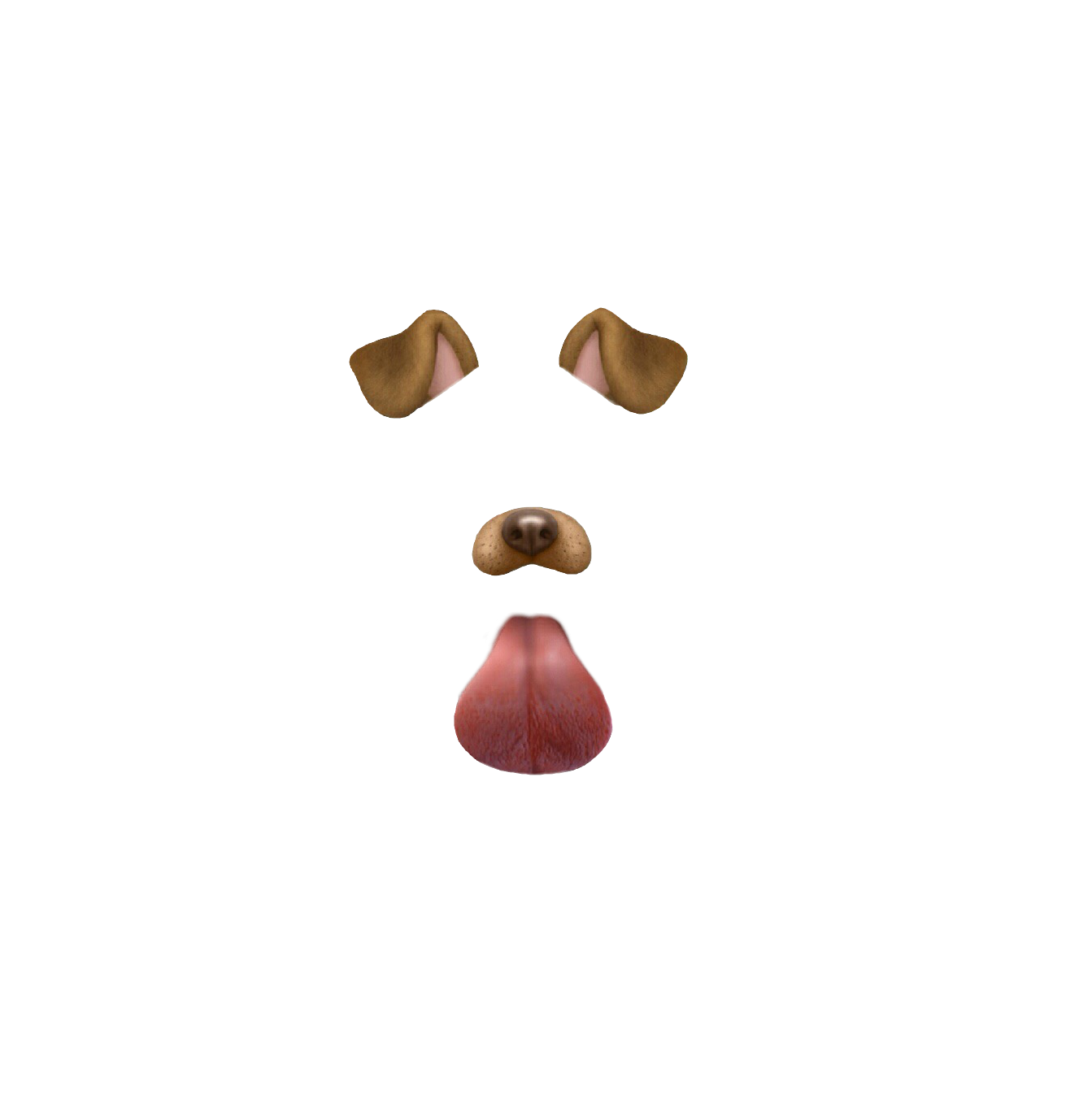 Doggy drawing filter. Dog png related keywords