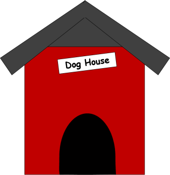 Doghouse clipart chicken house. Free pictures download clip