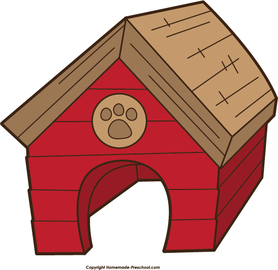 Dog house png. Clipart nice clip art