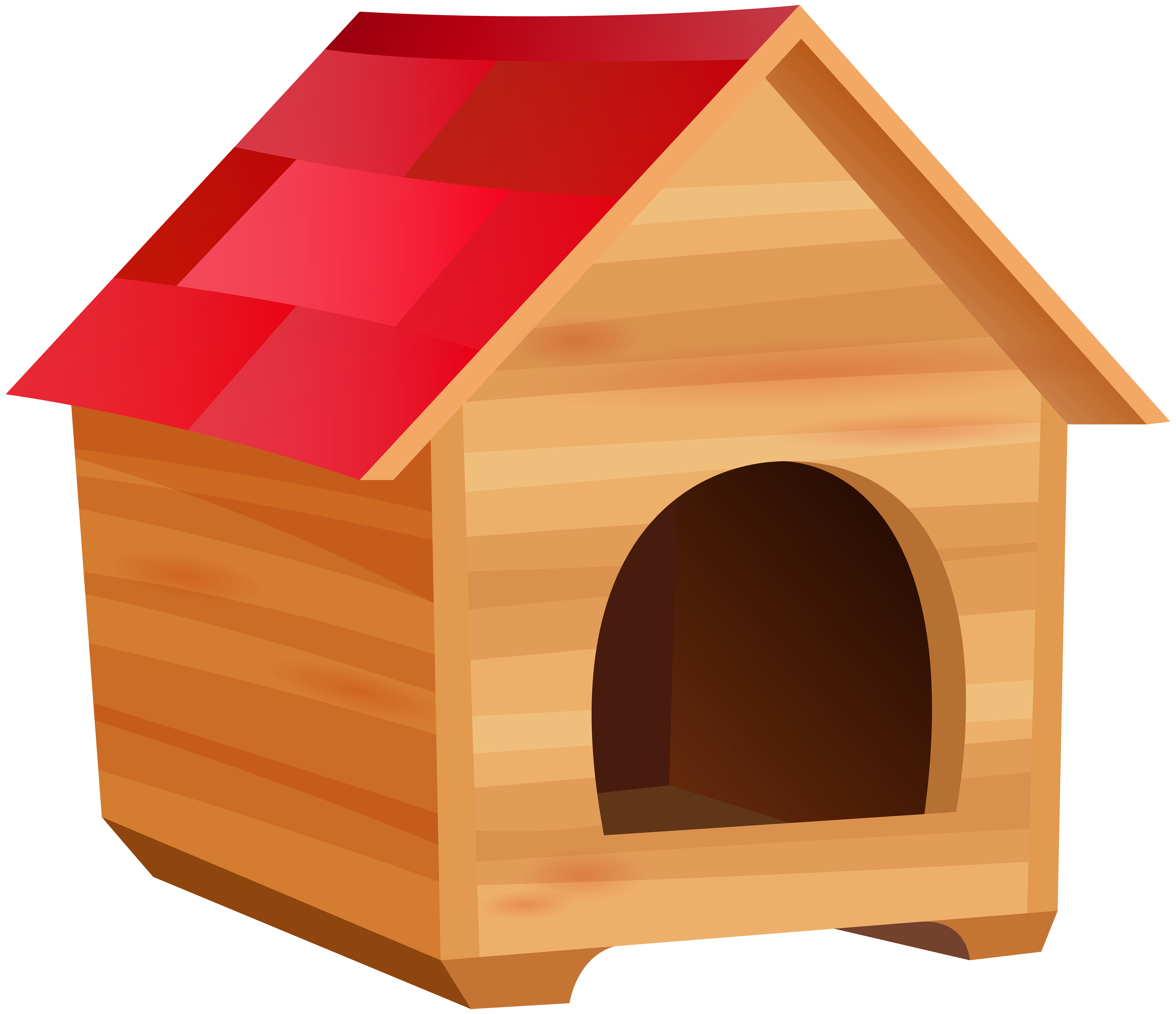 Dog house png. Doghouse clip art clipart