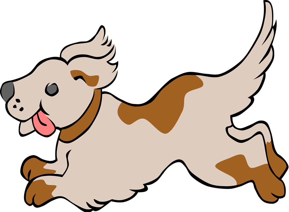 Dogs vector dog clipart. Clear background graphics illustrations