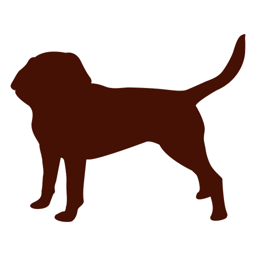 Dogs vector geometric. Pet dog silhouette transparent