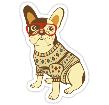 Dogs vector hipster. Dog ilustraciones pinterest