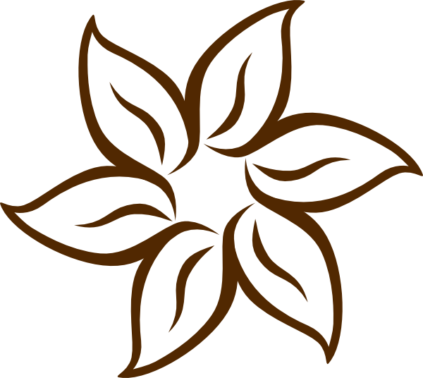 Dogwood vector flower state. Free clipart download clip