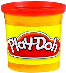 Doh clipart. Free play