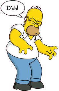 Dab vector simpsons. Png images free download