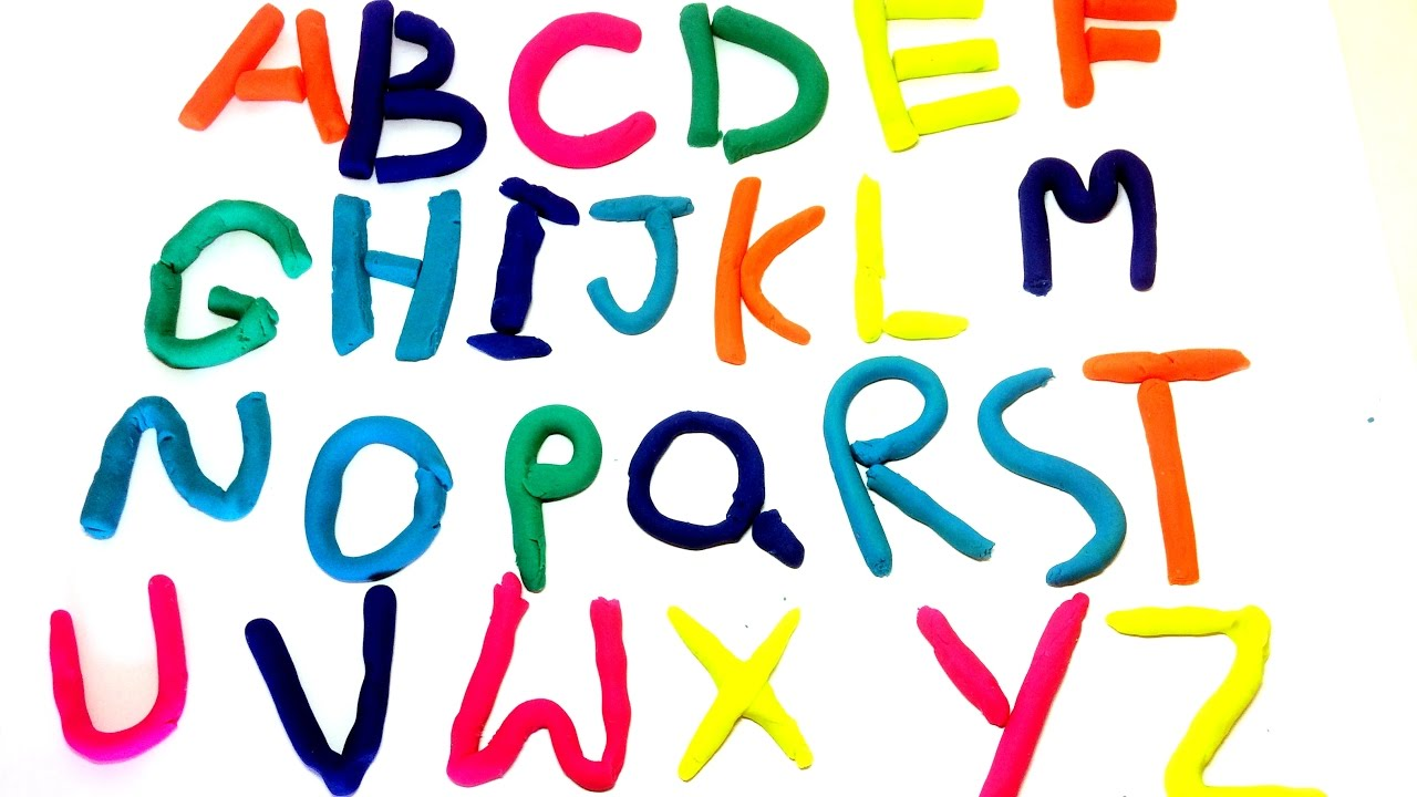 Doh clipart oops. Play abc learn alphabets