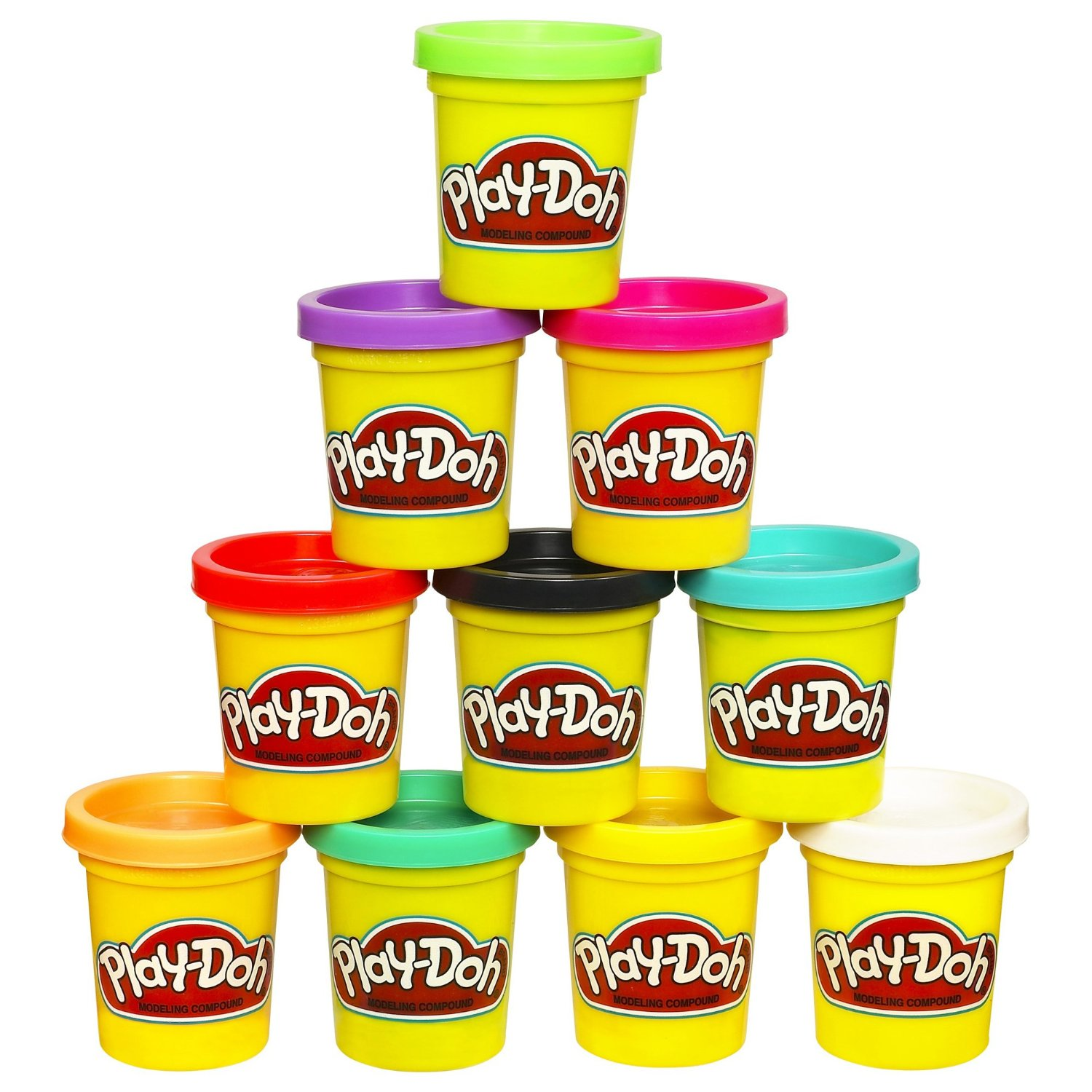 Doh clipart playdough container. Play toys for kids