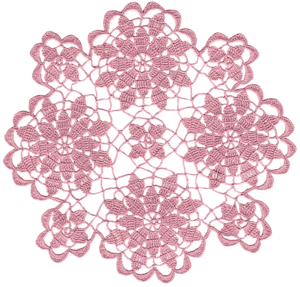 Doily transparent floral paper. Pin by tee murphy