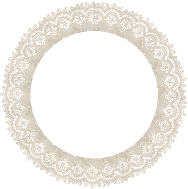 Doily transparent ivory paper. Pin by on frame