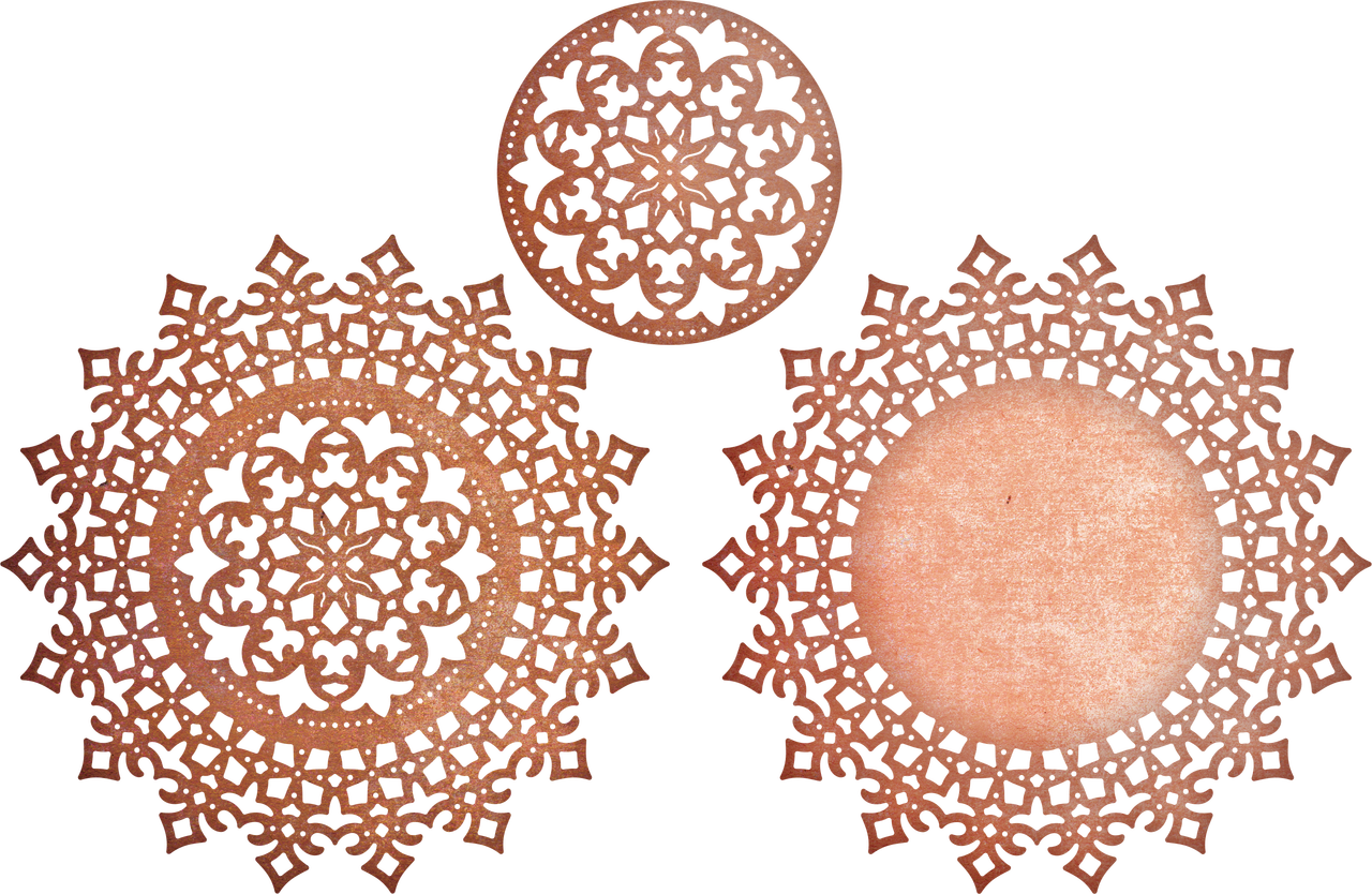Doily transparent royal lace. Pin by martia on