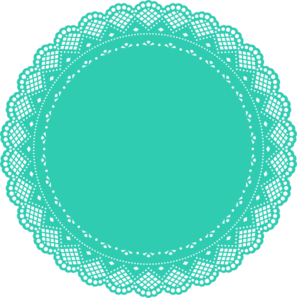 Doily transparent silhouette. Collection of free doyly svg free library