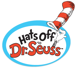 Doing clipart hat off to. Hats dr seuss