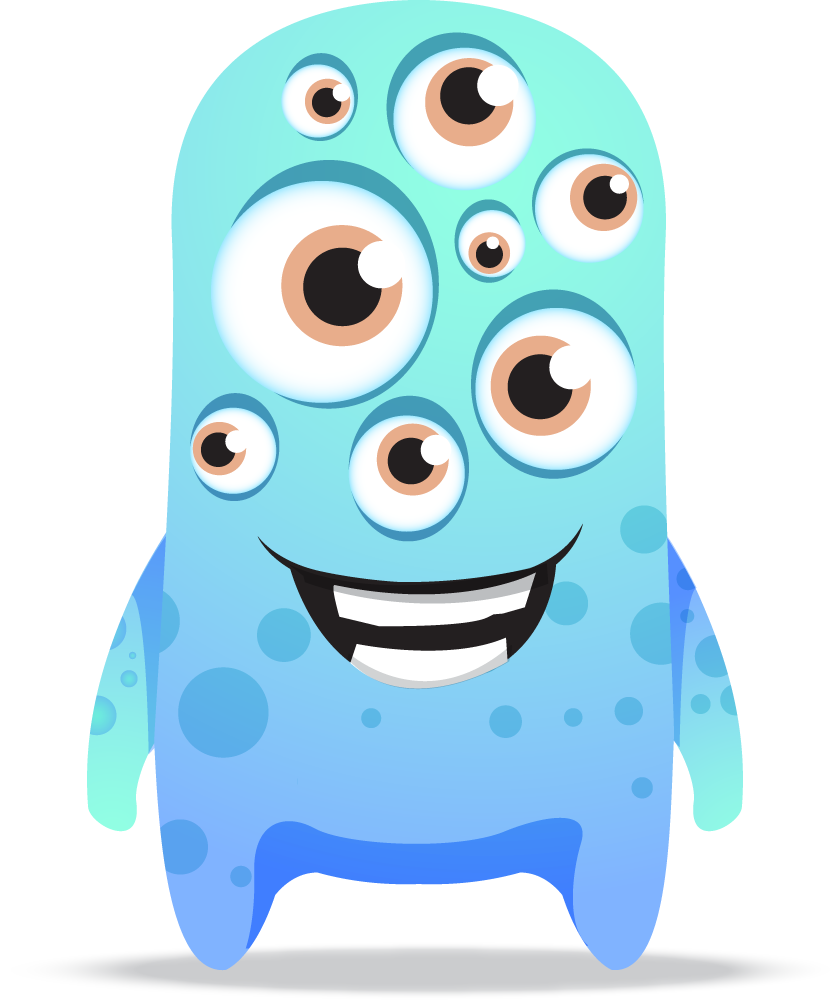 Monster clip dojo. Free cliparts download art