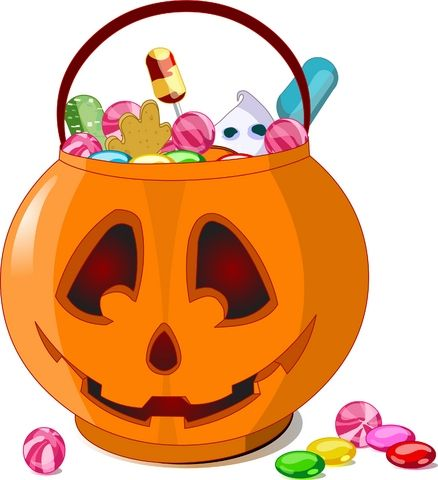 Dojo clipart halloween. Best candy clipartion com