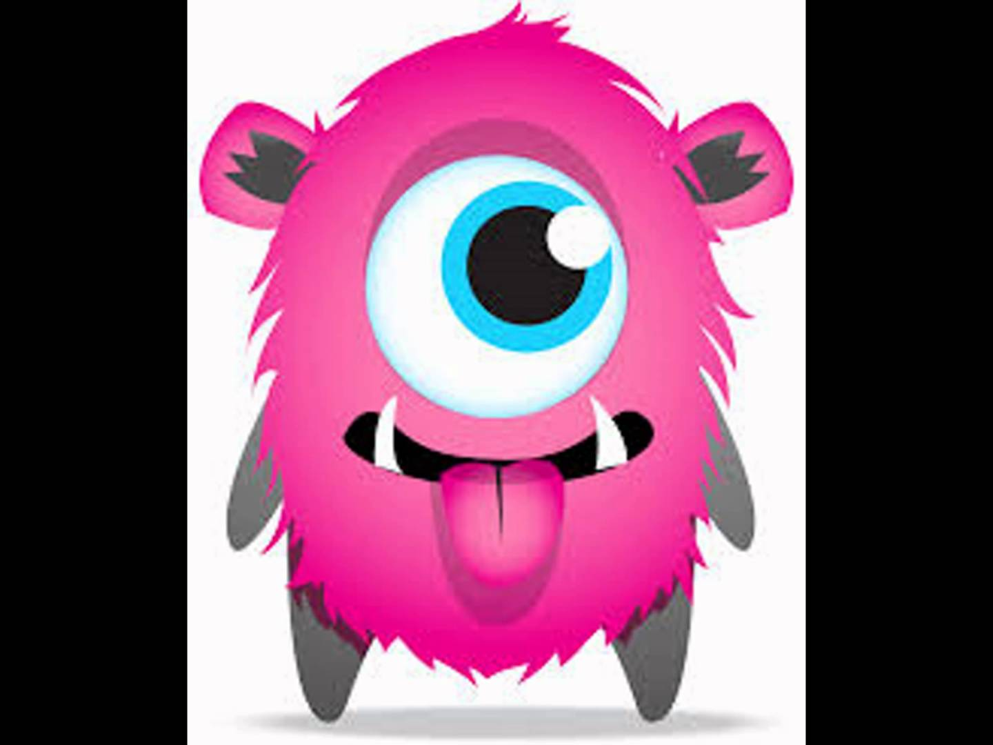 All the class monsters. Dojo clipart pink clipart free stock