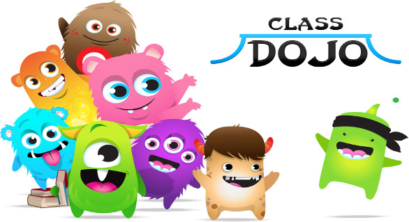 Dojo clipart reward. Using class to and