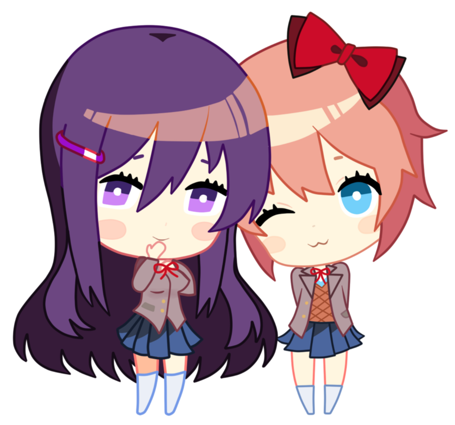 Doki doki literature club happy thoughts png. Shy stares by evaheartsyou