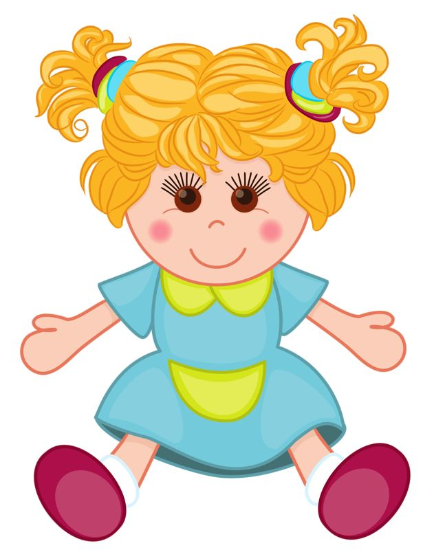 Dolls clipart. Doll at getdrawings com