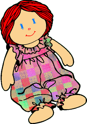Dolls clipart baby doll. Free cliparts download clip