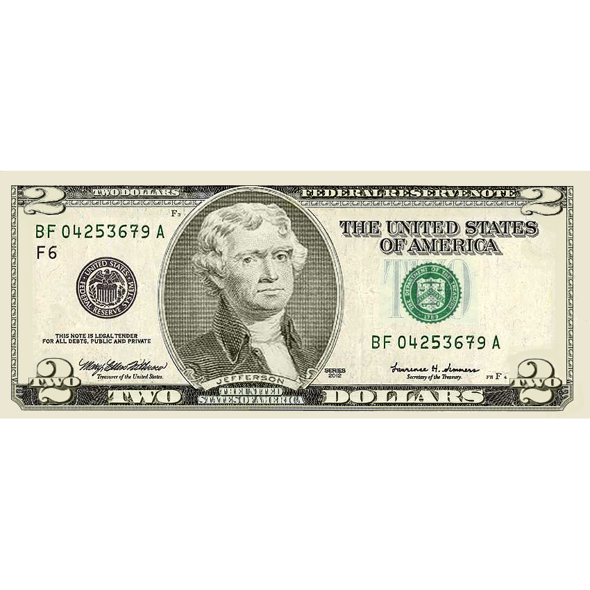 Dollar bill png. Alternate universe two front