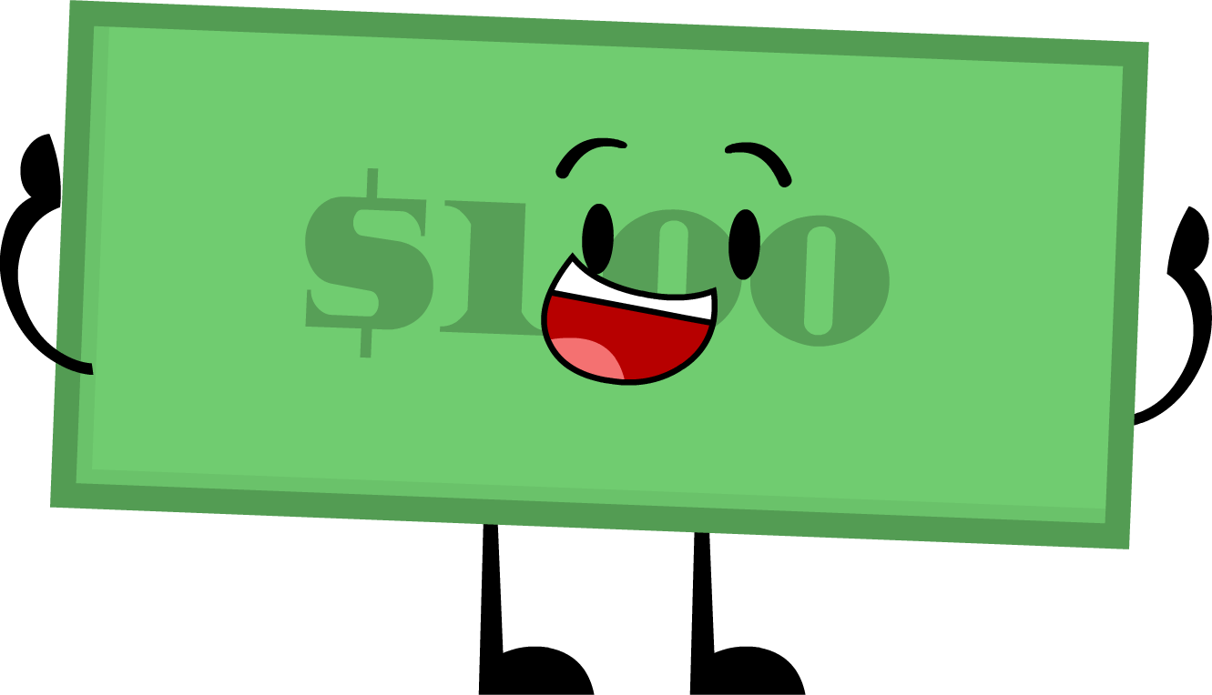 Dollar bill png. Image pose cool insanity
