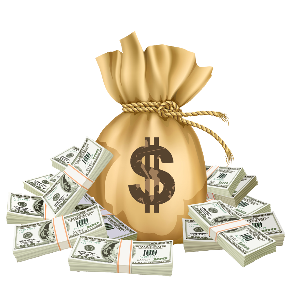 Dollar clipart fist full money. Mony clip arts for