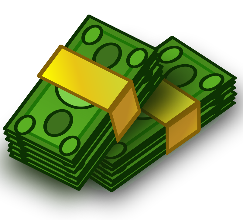 Dollar clipart fist full money. Free images download clip