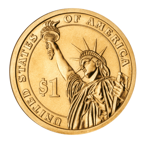 Dollar coin png. Free images toppng transparent