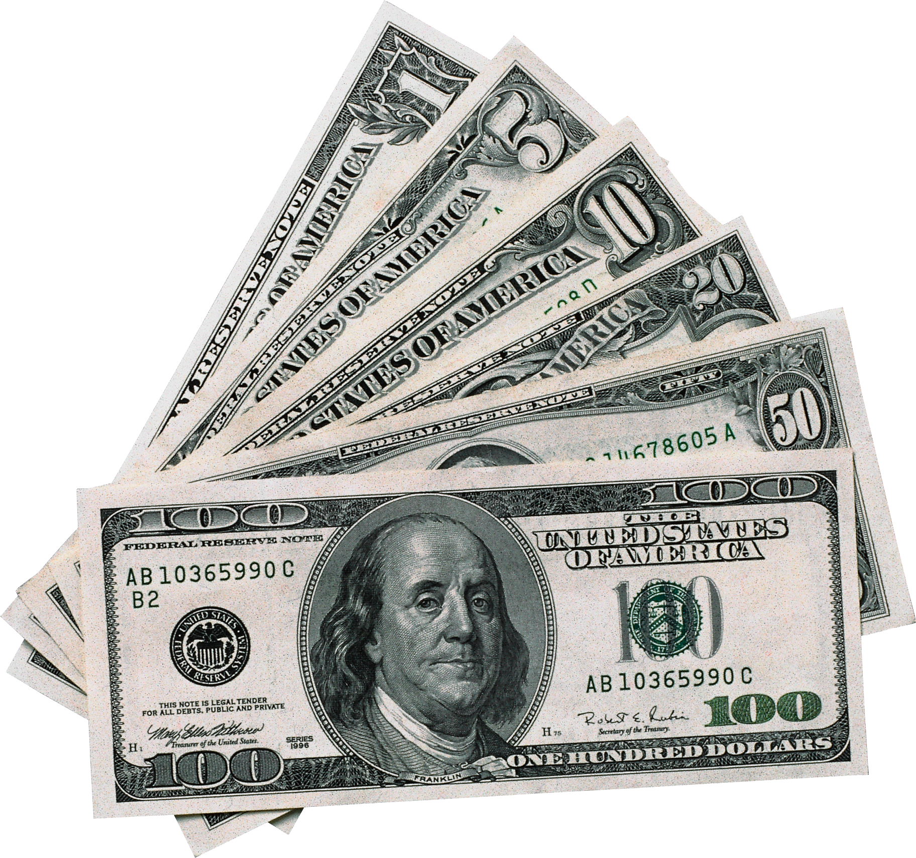 Dollar png transparent. Free download transparentpng
